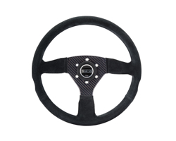 WRX STi Steering Wheel