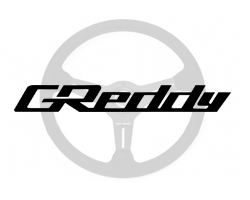 Shop for GReddy Steering Wheels and Parts
