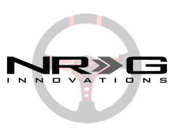 Shop for NRG Steering Wheels and Parts