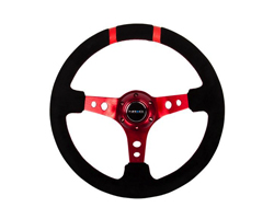 Shop for NRG Steering Wheels