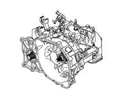 Evo 7/8/9 Drivetrain & Transmission