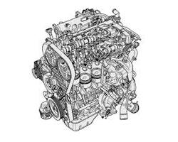 Evo 7/8/9 Engine