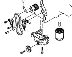 Evolution X Oem Mitsubishi Parts Engine