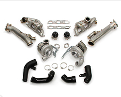 R35 GTR Turbo Kits & Hot Parts