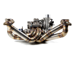 WRX STi Turbo Kits & Hot Parts
