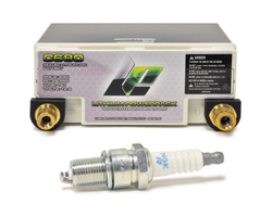 Shop for Evolution Ten Battery Kits, Ignition Systems, Spark Plugs, Alternator and Starter Parts
