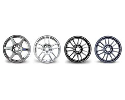Shop for Evolution 7 8 9 Wheels and Wheel Packages