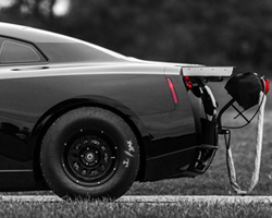 R35 GTR Wheel Packages