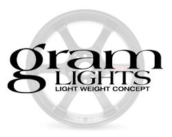 Gram Lights Wheels
