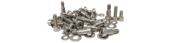 Steel Hardware, Bolts & Fasteners