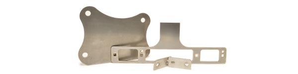 Steel Tabs & Brackets