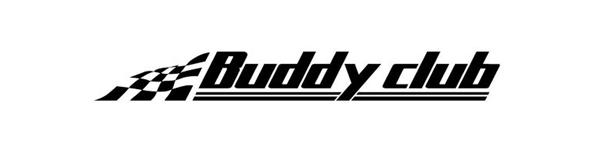 Buddy Club Racing Seats & Base