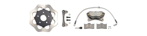 Brake Kits & Brake Lines