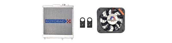 Cooling & Radiator