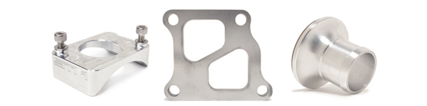 Weld Flanges and Bungs