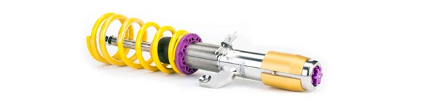 MKV Supra GR Suspension and Steering