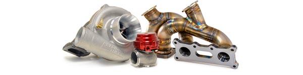 MKV Supra GR Turbo and Manifold