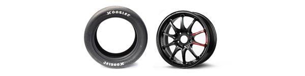 MKV Supra GR Wheels, Tires, Spacers, TMPS & Lug Bolts