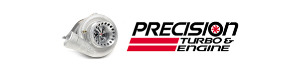 Precision Turbo & Engine PTE Turbos