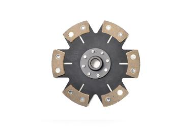 381106-S-0620 6-Pad Rigid Disc for 5153-0620