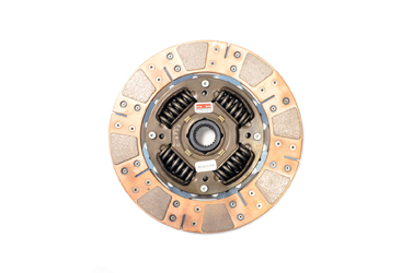 381106-S-2600 Segmented Ceramic Sprung Disc for 5153-2600