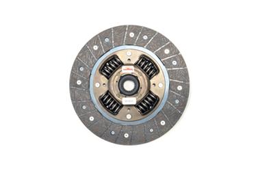 99735-2100 Stage 2 Steelback Sprung Disc