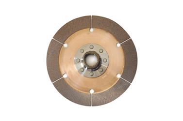 TM2-897-TSA Disc 1 for Evo X Twin