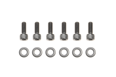 (BS05) Clutch Cover Bolt Kit