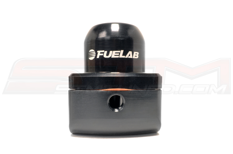 Fuelab FPR Black