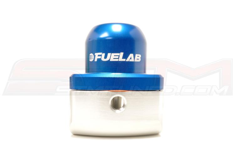 Fuelab FPR Blue