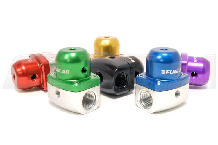 Fuelab FPR Colors
