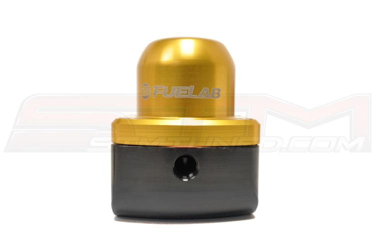 Fuelab FPR Gold