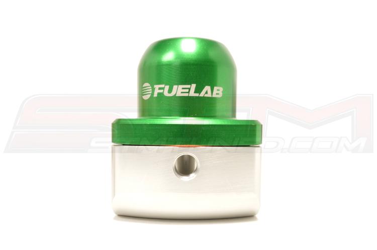 Fuelab FPR Green