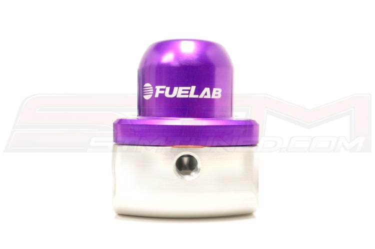 Fuelab FPR Purple