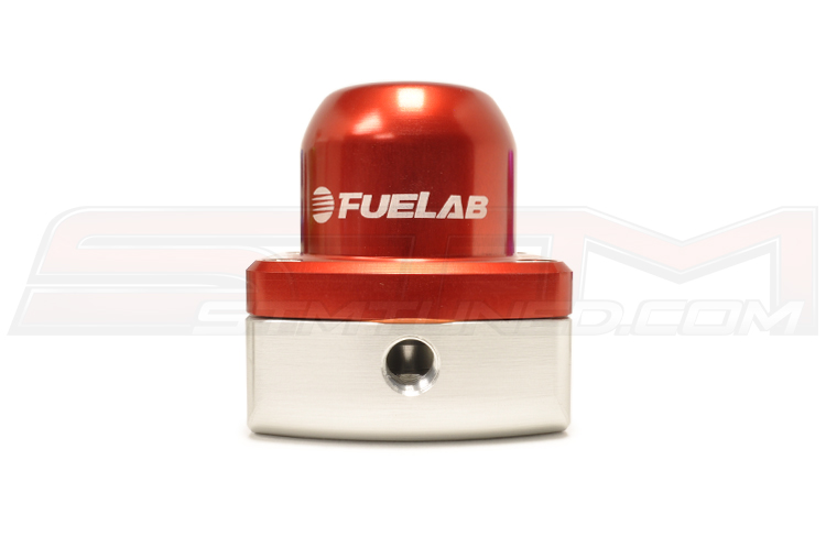 Fuelab FPR Red