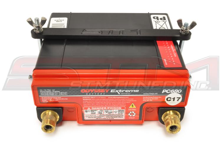 STM Evo X Small Battery Kit