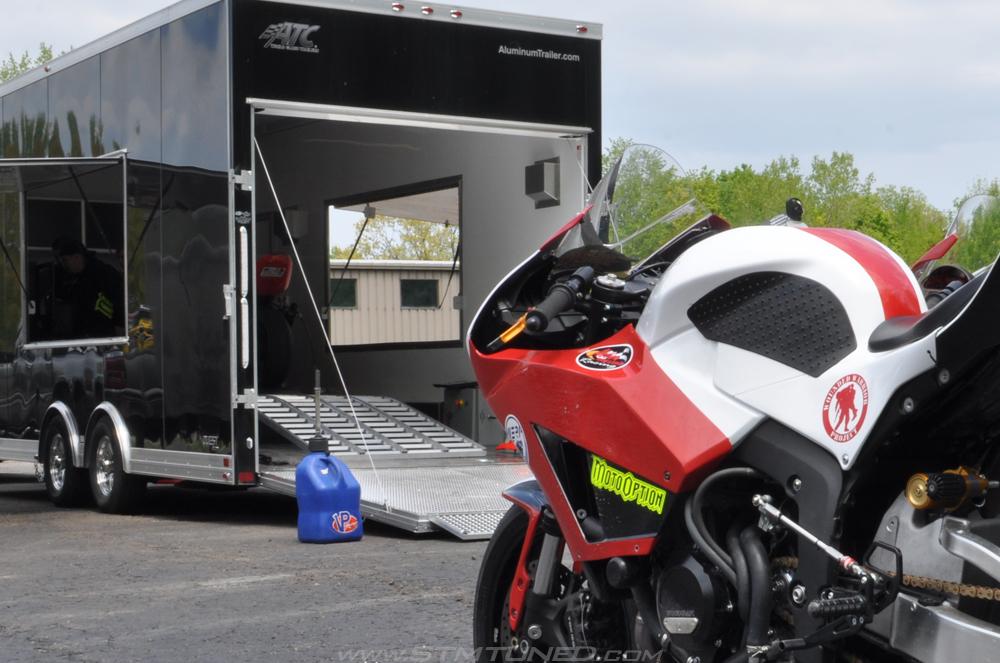 Motorcycle Dyno Racing & Tuning